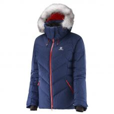 Пуховик Salomon Icetown Jacket 382610 (Оригинал)