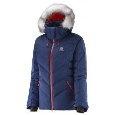 Пуховик Salomon Icetown Jacket 382610 (Оригинал) - C гарантией
