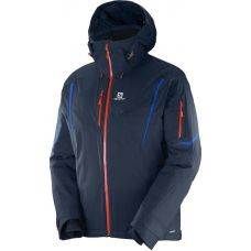 Горнолыжная куртка Salomon Enduro Jacket 382665 (Оригинал)