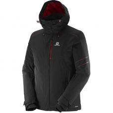 Куртка горнолыжная Salomon Icestorm Jacket 382988 (Оригинал) - C гарантией