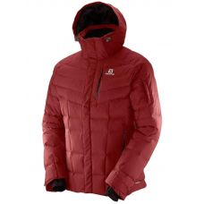 Пуховик Salomon Icetown Jacket 383015 (Оригинал)