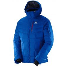 Пуховик Salomon Icetown Jacket 383023 (Оригинал)