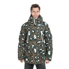 Пуховик Adidas Long Down Parka M64173 ( Оригинал ) - C гарантией