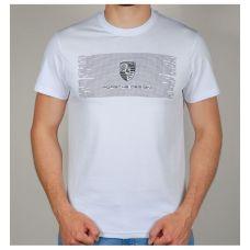Футболка Porshe T-Shirt 2  - С гарантией