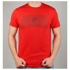 Футболка Porshe T-Shirt 3  - С гарантией