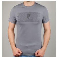Футболка Porshe T-Shirt 8  - С гарантией