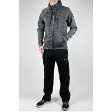 Зимний спортивный костюм Columbia (columbia-grey-black) - С гарантией