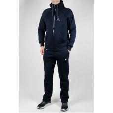 Зимний спортивный костюм Nike AIR (nike-air-black) - С гарантией