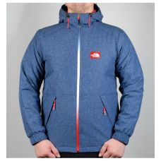 Ветровка The North Face north-face-blue