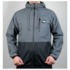 Ветровка The North Face north-face-dark-grey-black С гарантией