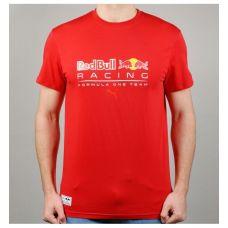 Футболка Puma Red Bull puma-red-bull-3 - С гарантией