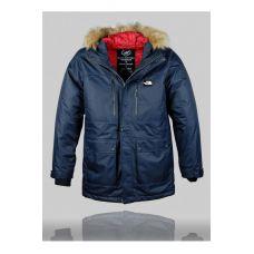 Куртка зимняя The North Face Extreme (the-north-face-extreme-2) - С гарантией