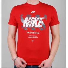 Футболка мужская Nike 11901-4 - С гарантией