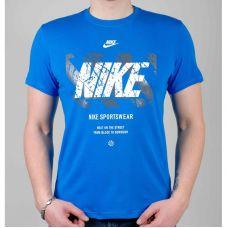 Футболка мужская Nike 11901-6 - С гарантией