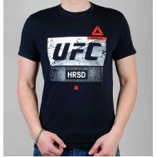 Футболка мужская Reebok UFC 11903-1 - С гарантией