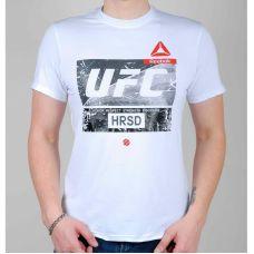 Футболка мужская Reebok UFC 11903-2 - С гарантией