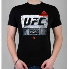 Футболка мужская Reebok UFC 11903-4 - С гарантией