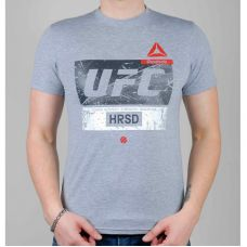 Футболка мужская Reebok UFC 11903-5 - С гарантией