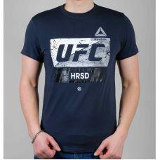 Футболка мужская Reebok UFC 11903-6 - С гарантией