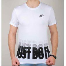 Футболка мужская Nike 1539-3 - С гарантией