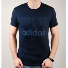 Футболка мужская Adidas 1690-1 - С гарантией