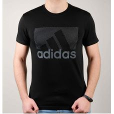 Футболка мужская Adidas 1690-3 - С гарантией