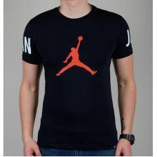 Футболка мужская Jordan 1837-1 - С гарантией