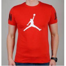 Футболка мужская Jordan 1837-2 - С гарантией