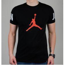Футболка мужская Jordan 1837-3 - С гарантией