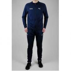 Мужской спортивный костюм Puma Mercedes 2580-1 - С гарантией