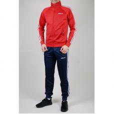 Мужской спортивный костюм Adidas 8199-2 - С гарантией