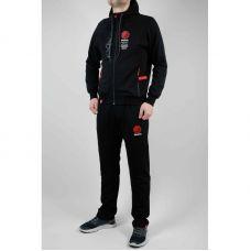 Мужской спортивный костюм Reebok UFC reebok-ufc-kostum-2 - С гарантией