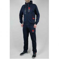 Мужской спортивный костюм Reebok UFC reebok-ufc-kostum-3 - С гарантией