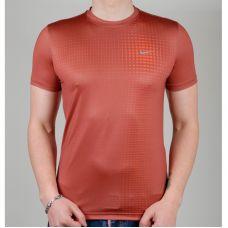 Футболка мужская Nike z1008-3 - С гарантией