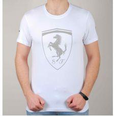Футболка мужская Puma Ferrari z1018-2-2