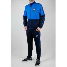 Мужской спортивный костюм Nike Air z2521-1 - С гарантией
