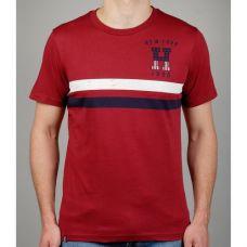 Футболка Tommy Hilfiger 5107-3 - С гарантией