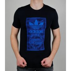 Футболка Adidas 0314-1 - С гарантией