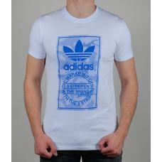 Футболка Adidas 0314-2 - С гарантией