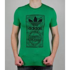 Футболка Adidas 0314-3 - С гарантией