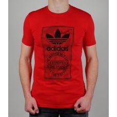 Футболка Adidas 0314-6 - С гарантией
