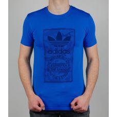 Футболка Adidas 0314-8 - С гарантией