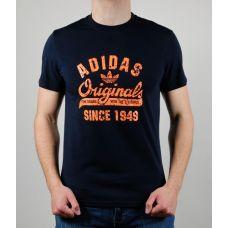 Футболка Adidas Originals 1949-1 - С гарантией