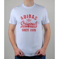 Футболка Adidas Originals 1949-2 - С гарантией