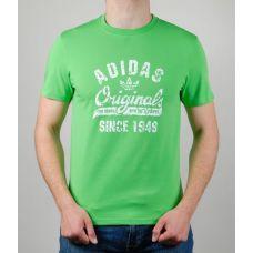 Футболка Adidas Originals 1949-6 - С гарантией
