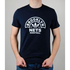 Футболка Adidas Brooklyn-1