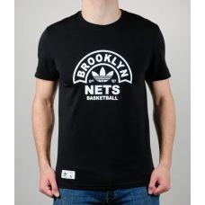 Футболка Adidas Brooklyn-7