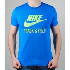 Футболка Nike 0251-1 - С гарантией