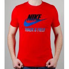 Футболка Nike Track&Field 0253-4 - С гарантией