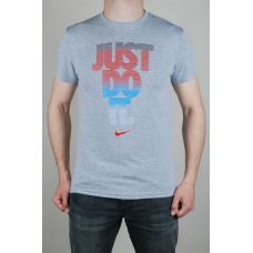 Футболка Nike Just do it - Line-8